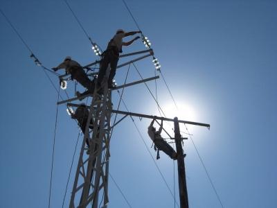 كهرباء زحلة لضاهر