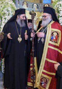 Greek Orthodox Arcdiocese of Zahle and Baalbek and Dependencies