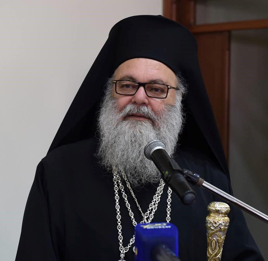 البطريرك اليازجي: الاسرة هي الحجر الاساس في بناء المجتمع البشري