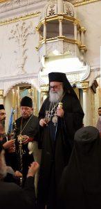 Greek Orthodox Arcdiocese of Zahle and Baalbek and Dependencies
