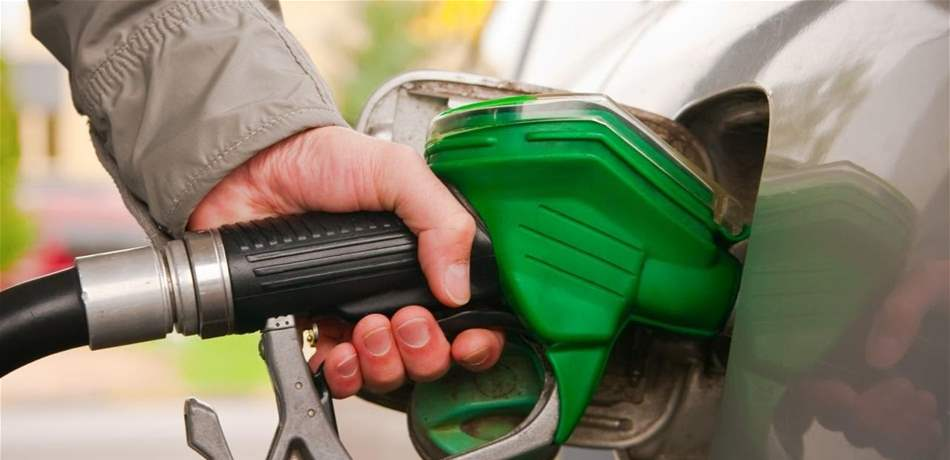زيادة 5000 ليرة على البنزين!!