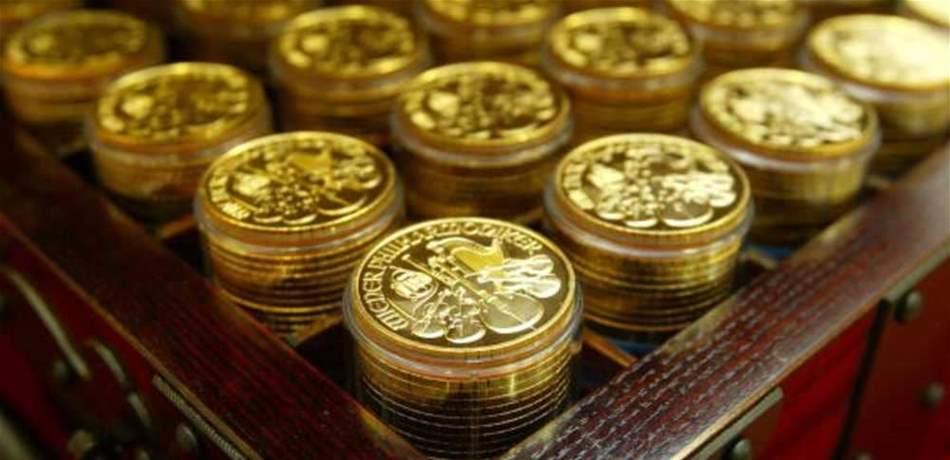 الذهب صامد في وجه الحرب التجارية