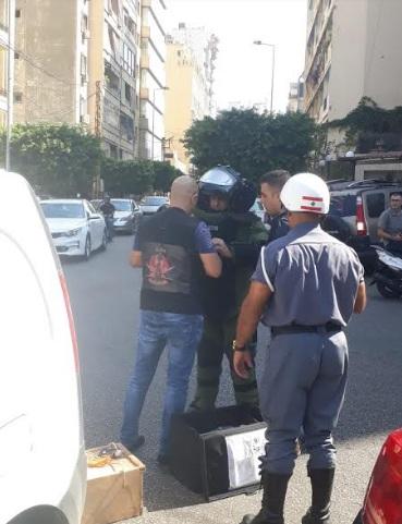 هل يعود لبنان الى مسلسل التفجيرات؟