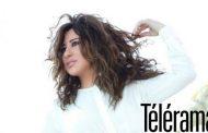 بعد نجاحها الكبير في باريس... Telerama الفرنسي يطلق لقبا جديدا على نجوى كرم!