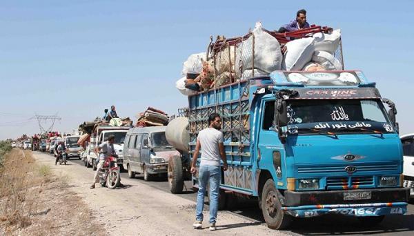 اللواء ابراهيم: 50 ألف سوري عادوا إلى بلادهم من لبنان هذا العام