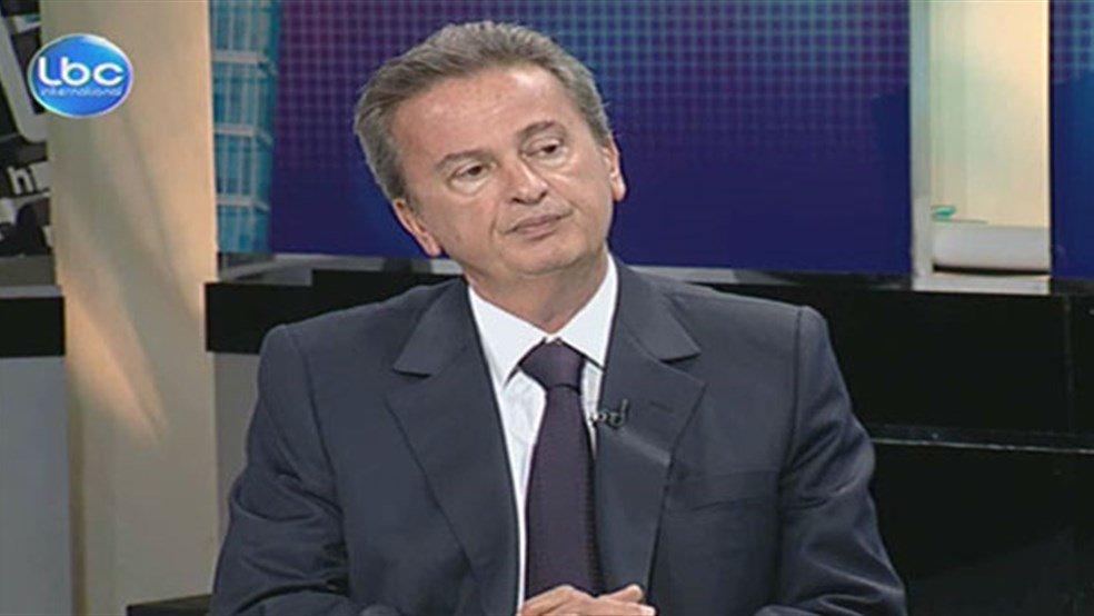 سلامة:مصرف لبنان سيحدد رزماً تحفيزية جديدة للقروض السكنية في الـ2019