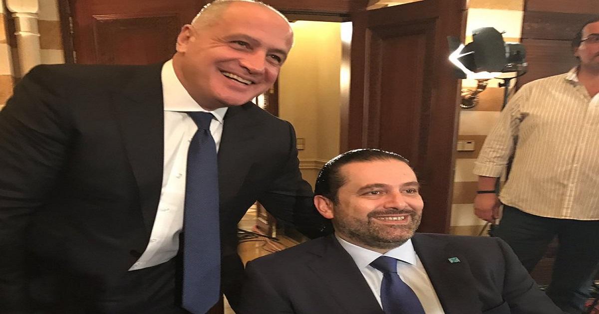 الحريري يطمئن اللبنانيين سنخرج بحكومة خلال 10 أيام