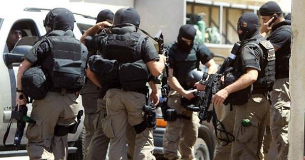 كان يجهّز عبوة في عكار ليفجرها بدورية للجيش