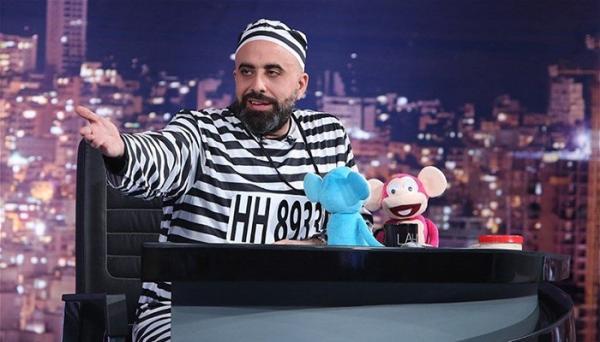 هشام حداد امام قاضي التحقيق الاول في جبل لبنان
