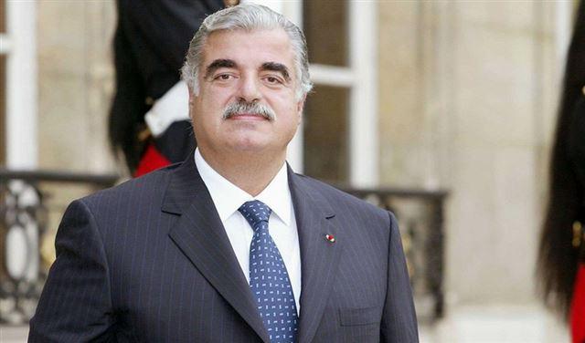 جمال خاشقجي لم ينجح مع رفيق الحريري