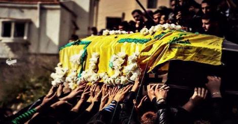 نائب قواتي: كل شهيد من حزب الله هو شهيدنا