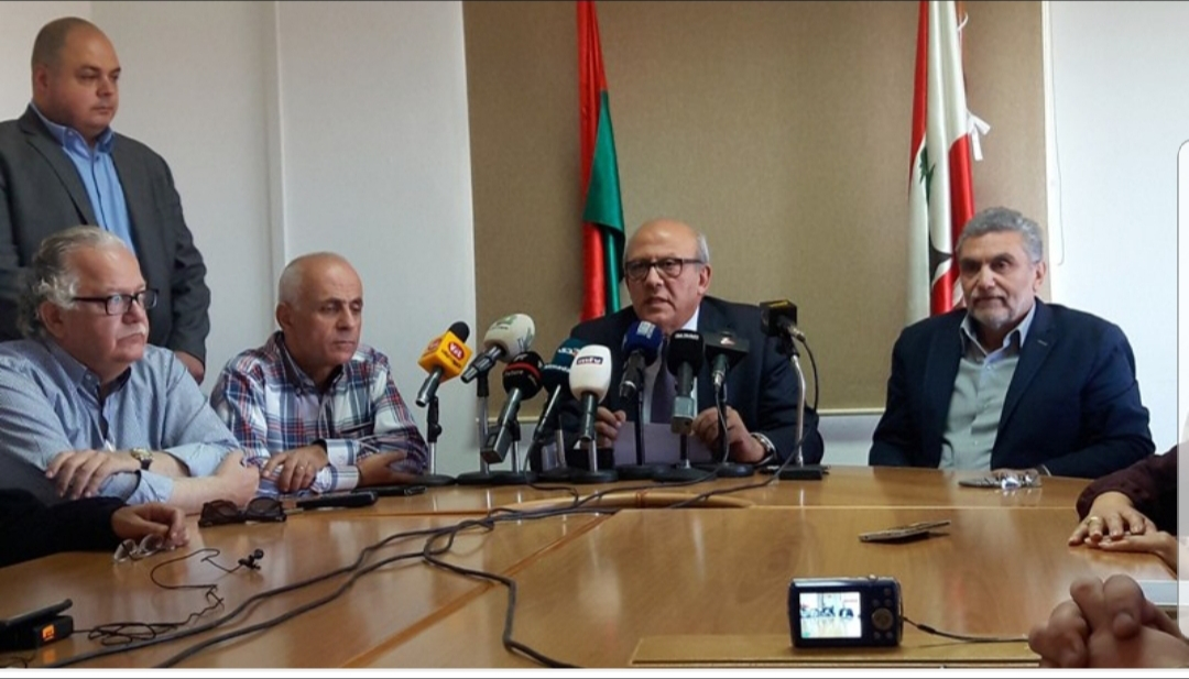 البلدية توضح أن خنادق وادي العرائش بعهدة مجلس الإنماء والإعمار