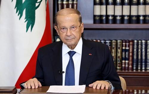 الرئيس عون في عيد الاستقلال: سأعمل بكل قوتي من أجل لبنان ولمحاربة الفساد