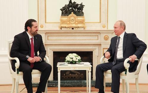 هل تدخل روسيا على خط الحل؟
