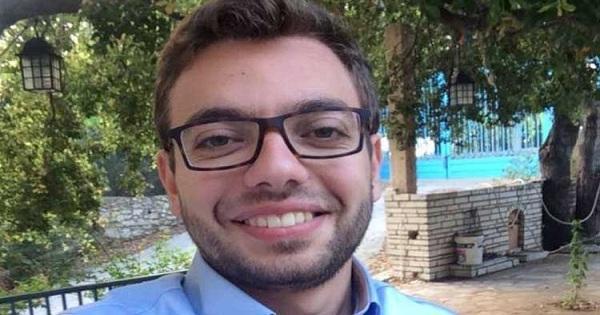 قاتل الشاب روي حاموش.... إلى الإعدام!