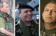 اللواء فرنسوا الحاج لباسل الأسد