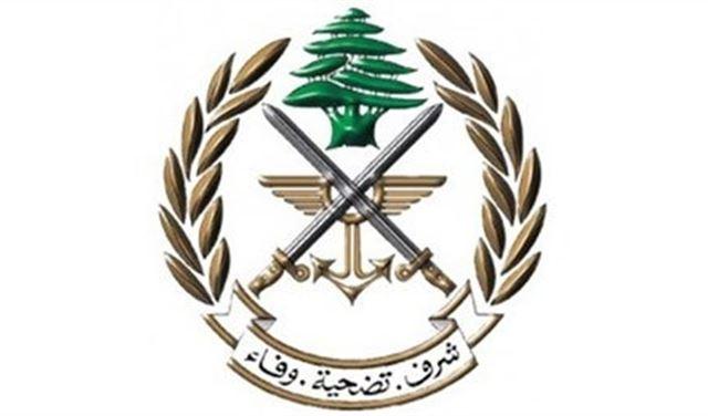 بيان للجيش حول التظاهرات التي يقوم بها المواطنون