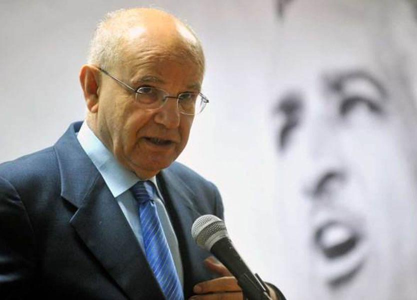 مراد: الوسطاء وفي طليعتهم الرئيس عون تمنّوا علينا أن نكون