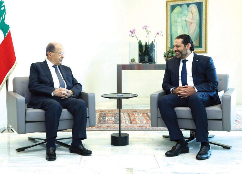 «الامتحان الصعب»... وهل لبنان أمام «الحكومة المستنسخة»؟
