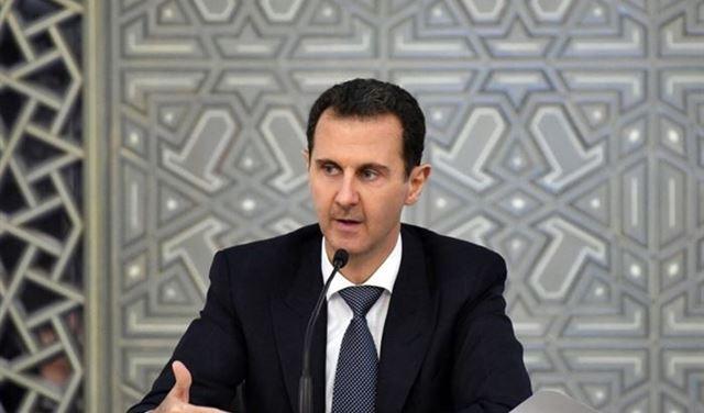 الأسد في بيروت خلال أيّام؟