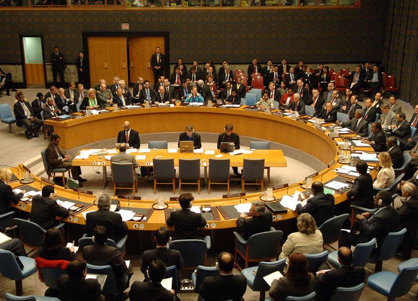 أعضاء مجلس الأمن باستثناء أميركا: الجولان أرض سورية