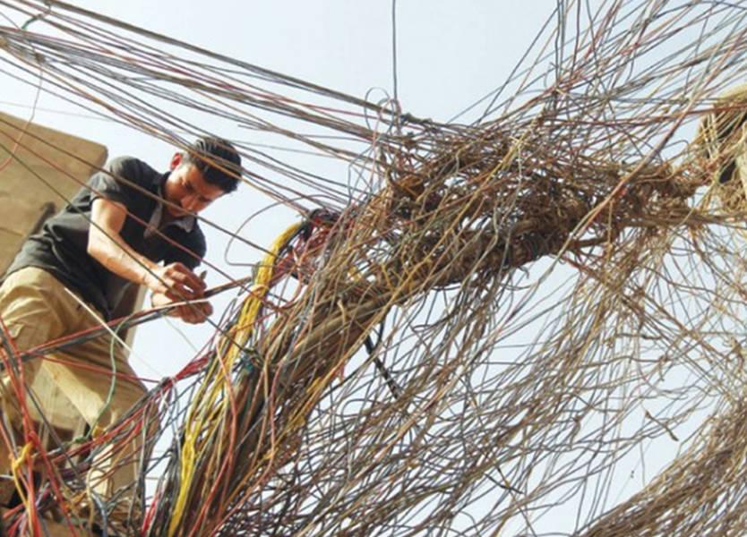 تعديلات على خطة الكهرباء!