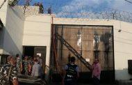 محاولة فرار 3 سجناء من سجن زحلة