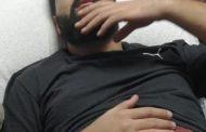 مجهولون اقدموا على خطف داني نبيل التن و سرقة سيارته واستنكار زحلي للجريمة.
