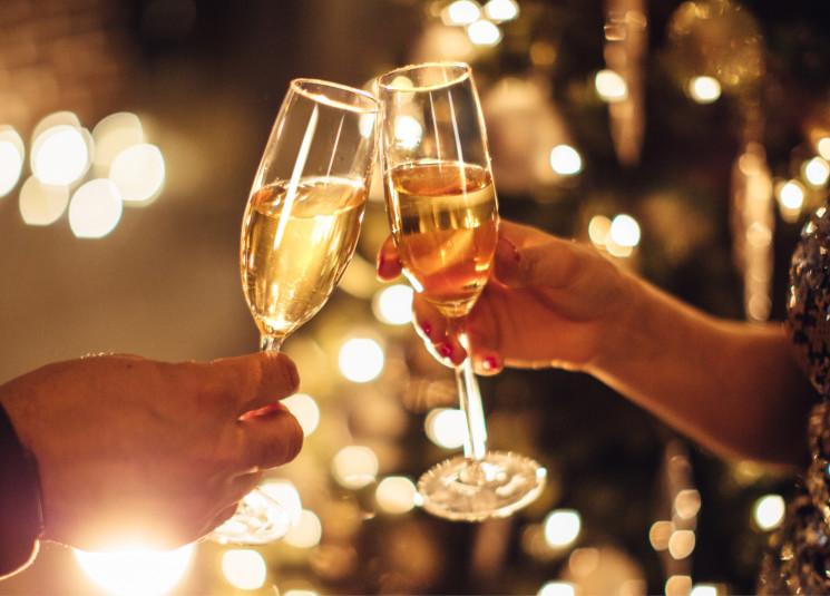 ليلة رأس السنة... تخفيض للاسعار في المطاعم بنسبة 50%