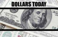 كم بلغ سعر صرف الدولار لدى الصرّافين اليوم؟