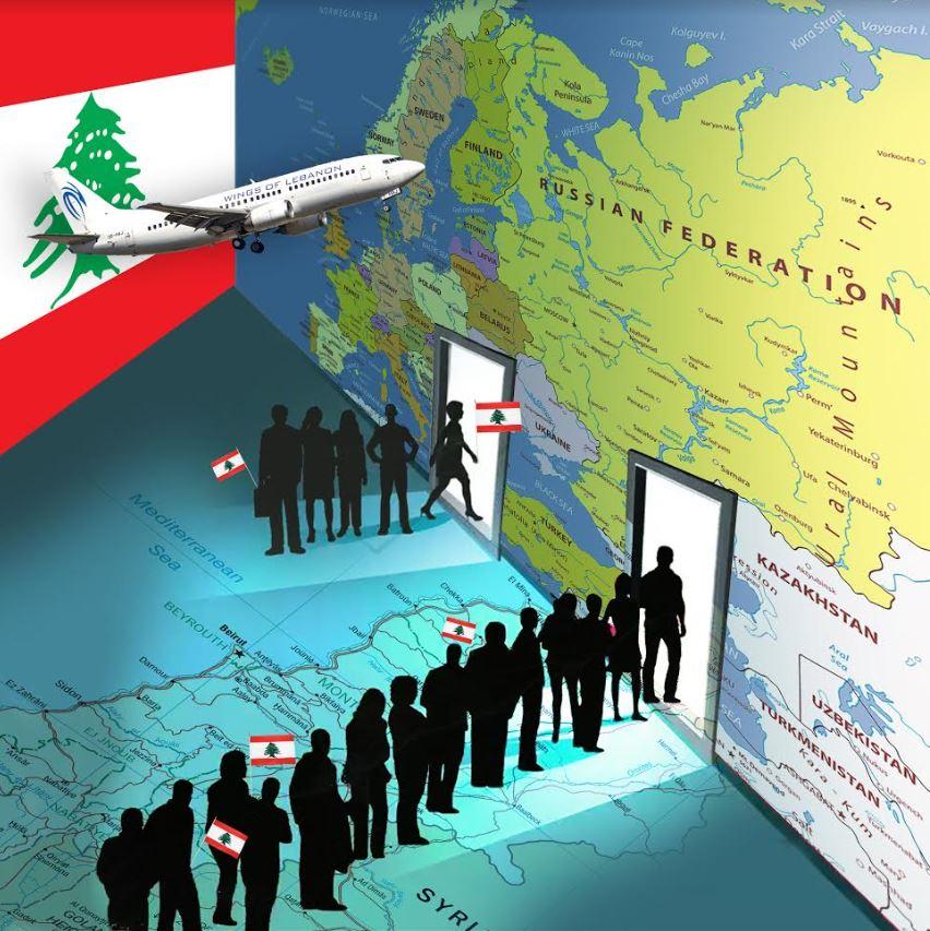 آفة الهجرة... أفيون الدولة الفاسدة!