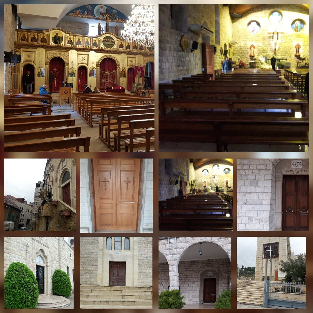 Zahle_church