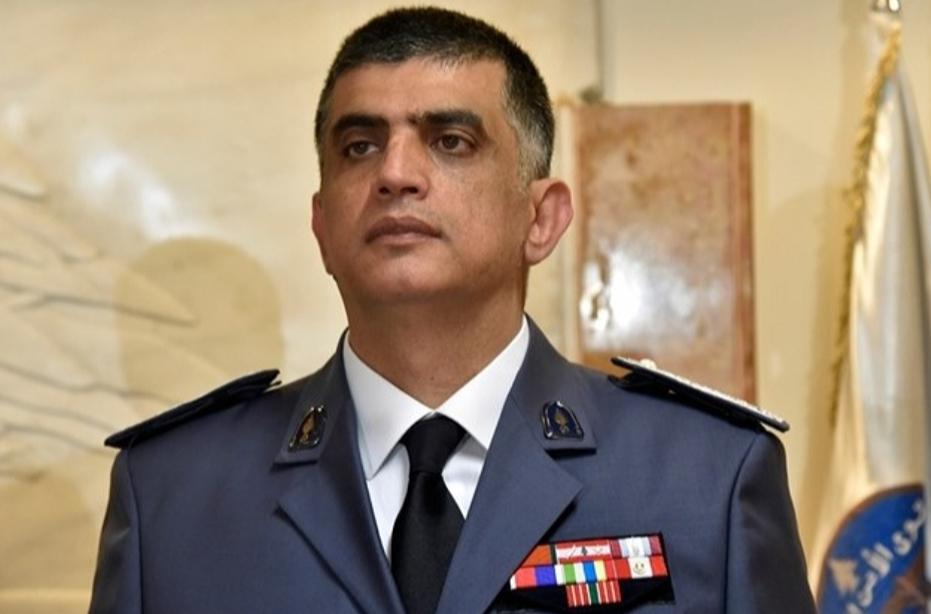 اللواء عثمان اننا على الجبهة في مواجهة كورونا