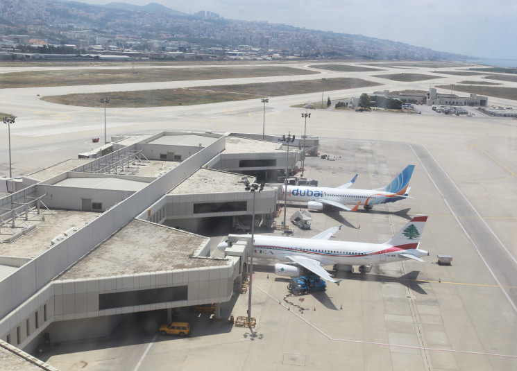 airport-lebanon-planes1