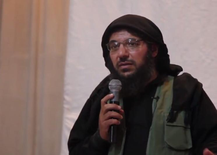 اعتقال أبو مالك التلي خاطف راهبات معلولا