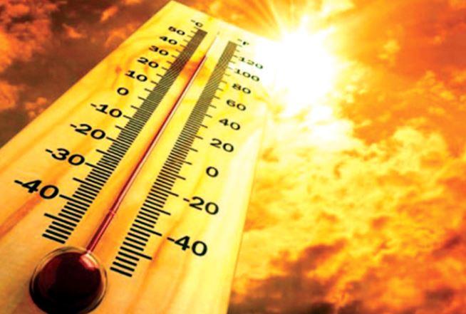 متى تبدأ الحرارة بالانخفاض؟
