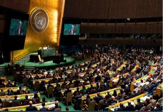 الأمم المتحدة: الوضع في لبنان يواجه أسوأ أزمة اقتصادية