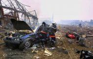 فريق الإنقاذ الفرنسي لماكرون: هناك أمل بالعثور على ناجين