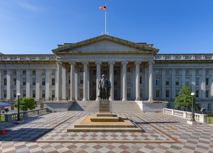 united-states-department-of-the-treasury