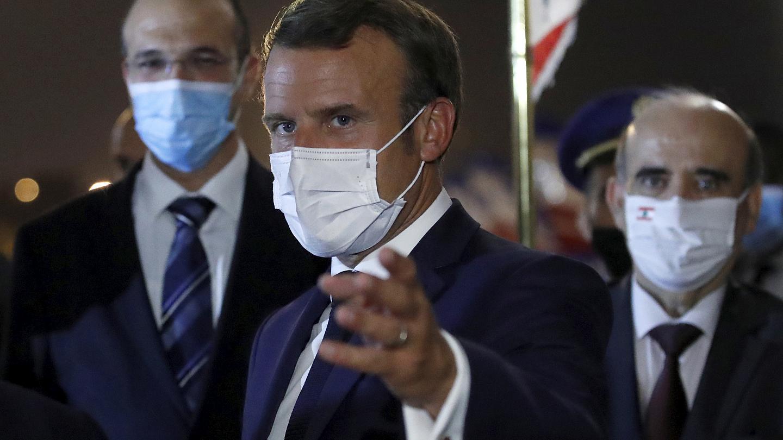 تشكيل الحكومة عالق... عقوبات فرنسية على سياسيين لبنانيين؟
