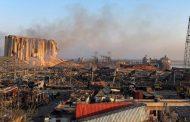 تقرير هام للبنك الدولي يظهر حجم خسائر انفجار مرفأ