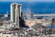 شركة مسجلة ببريطانيا قد يكون لها صلة بانفجار بيروت.. ماذا في التفاصيل؟