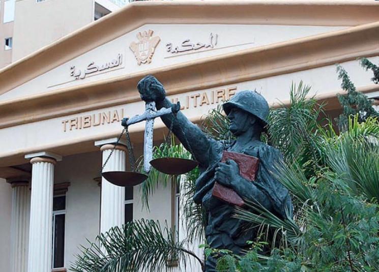أحكام بالمؤبد والأشغال الشاقة في حق أبو سلة ونوح زعيتر