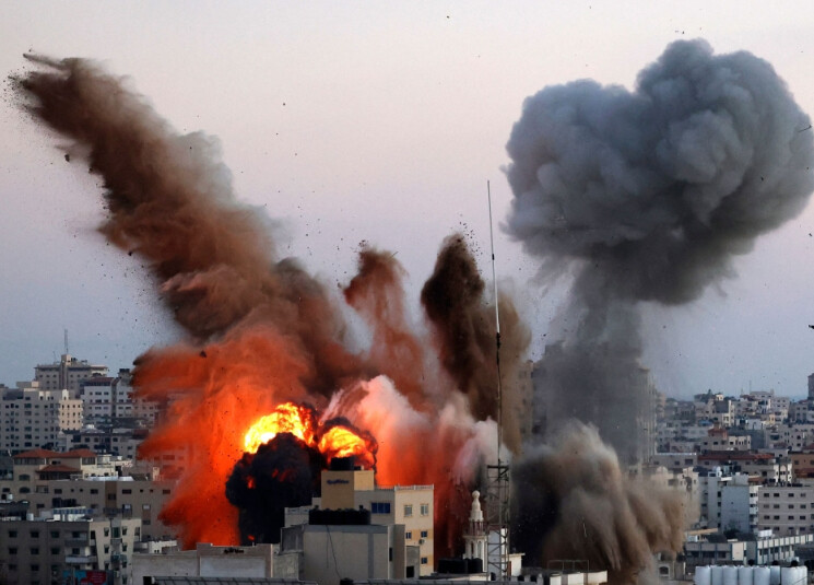 مواجهة فرنسية أميركية في الأمم المتحدة حول النزاع الإسرائيلي الفلسطيني